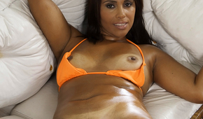 Brasileñas bonitas y desnudas