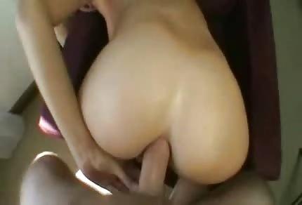 El sexo anal es su hobby