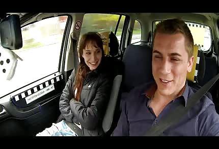 El taxista sale a la conquista de la ciudad